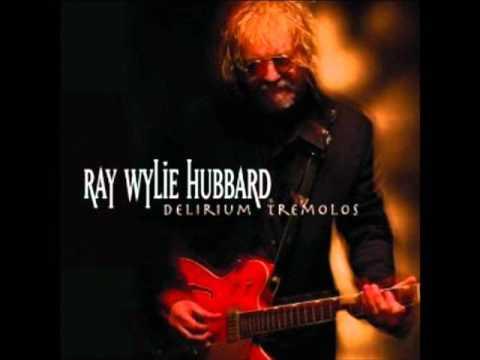 Ray Wylie Hubbard    Choctaw Bingo