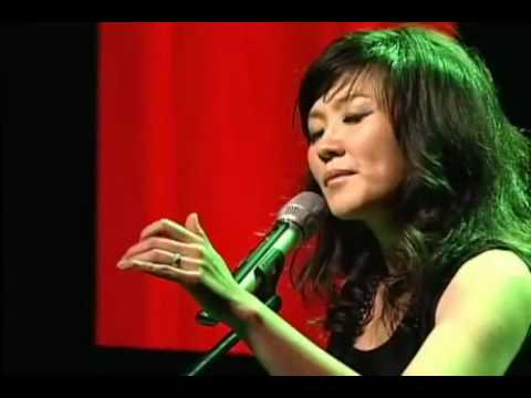 Youn Sun Nah - Calypso Blues (Vocal Looping)