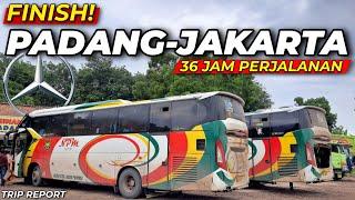 Download lagu 36 JAM PERJALANAN AKHIRNYA SAMPAI JUGA‼ Trip NPM V17