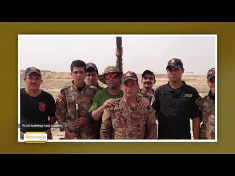 Why Did a Shia Militia Kidnap American Contractors in Iraq?