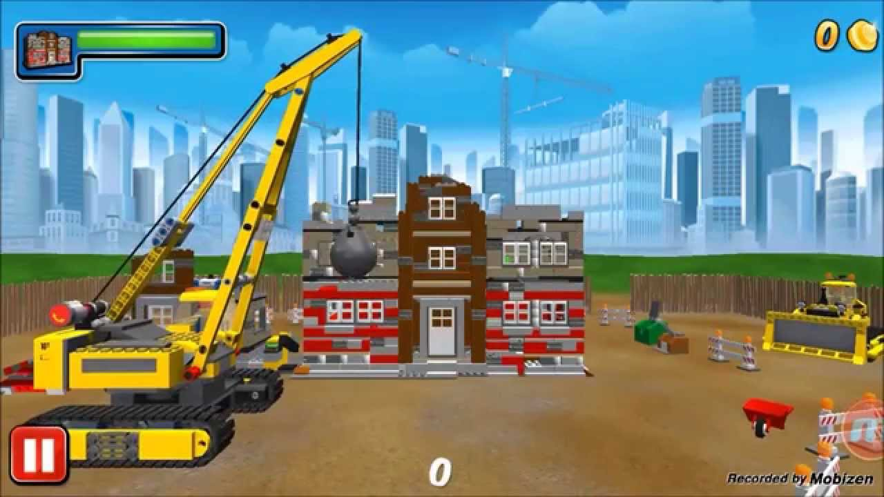 Play Lego City Adventures: Build and Protect online for ...