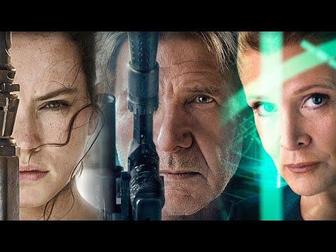 A Star Wars 7-ről szakszerűen letöltés