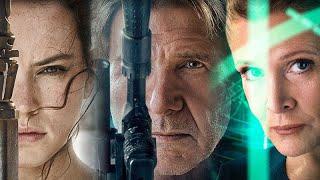 A Star Wars 7-ről szakszerűen