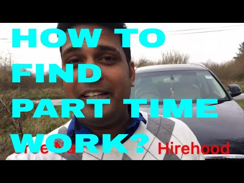 PART TIME JOB IRELAND - EASY TIPS !!