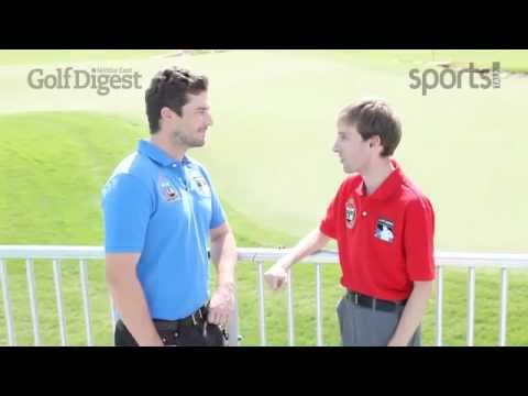 DP WORLD TOUR CHAMPIONSHIP PREVIEW SHOW