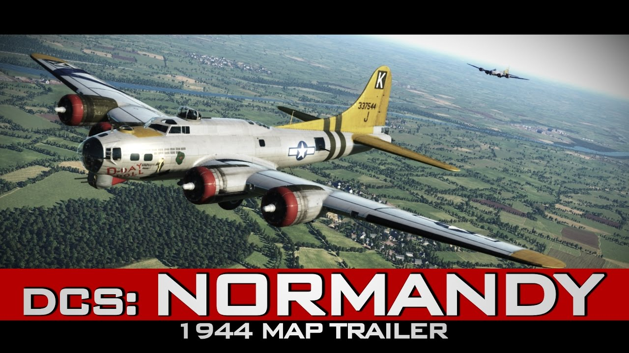 Dcs normandy 1944 map and assets pack trailer youtube dcs normandy 1944 map and assets pack trailer gumiabroncs Image collections