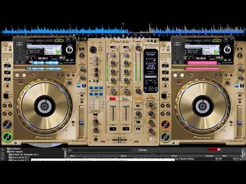 Descarga PACK_DE 52 DE LOS MEJORES skins PARA VIRTUAL DJ 8 super profesionales 2016
