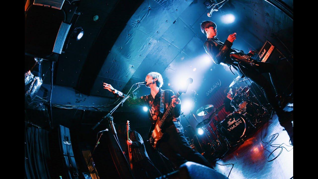 Night is mine / ofulover (2021.6.7 ShinjukuSAMURAI )
