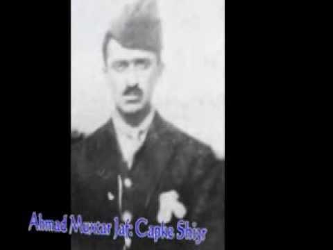 یادێکی ئەحمەد موختار جاف - yadeky Ahmad Mwxtar Jaf