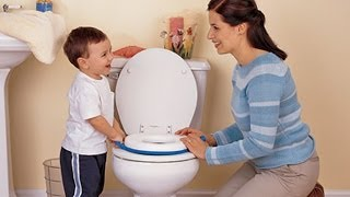 Potty training tips just for 3 days or less [HD Video]