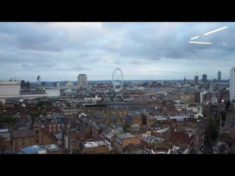 The London Tour