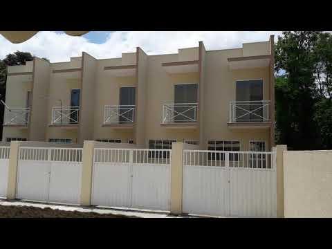 Casa de 2 quartos  no Laranjal
