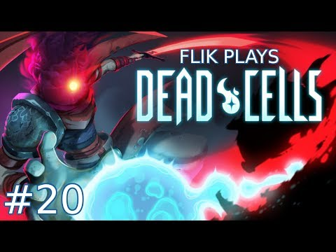 """Dead Cells 