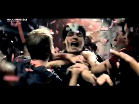 My Chemical Romance - Disenchanted [Official Fan Video]