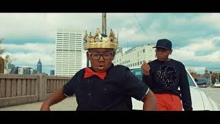 King Roscoe -Way Up