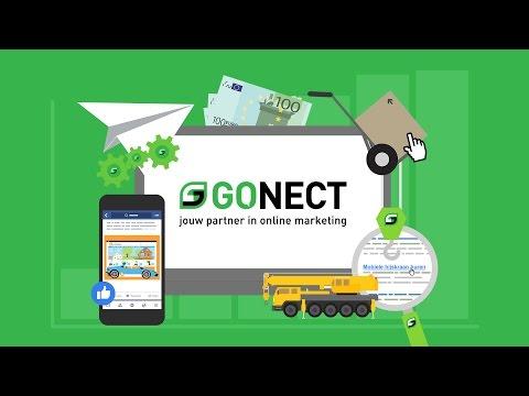 gonect online marketing
