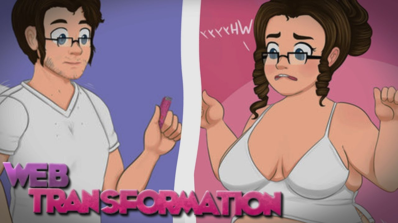 Gender transformation video