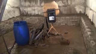 видео Жидкое стекло: применение и можно ли использовать для гидроизоляции?