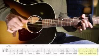 Guitar Tutorial Jolene - Dolly Parton