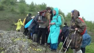 Туристические песни  Песни у костра  Вальс в ритме дождя