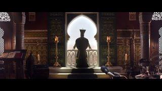 Новые приключения Аладдина - трейлер (2015)