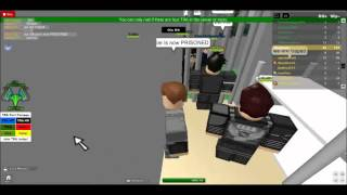 Roblox- FEAR Group- Join now!