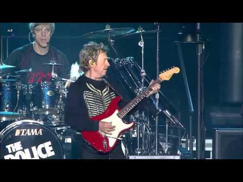 The Police - Every Breath You Take - Traduzida