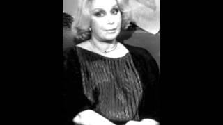 Renata Fronzi - EU SEI QUE VOCÊ NÃO PRESTA - Mário Lago e Chocolate - 1953