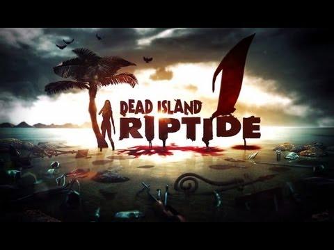 Dead Island Riptide | Let's Play en Español | Capitulo 1