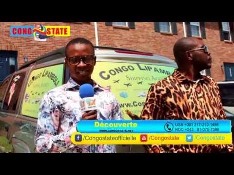 CONGO LIPAMBOLI SHIPPING AGENCY SOLUTION PONA BA CONGOLAIS