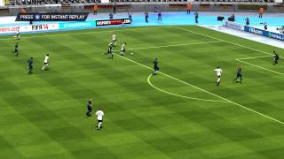 FIFA 14 PC MAX SETTINGS ALIENWARE 18 4930MX GTX 880M SLI HD 1080P