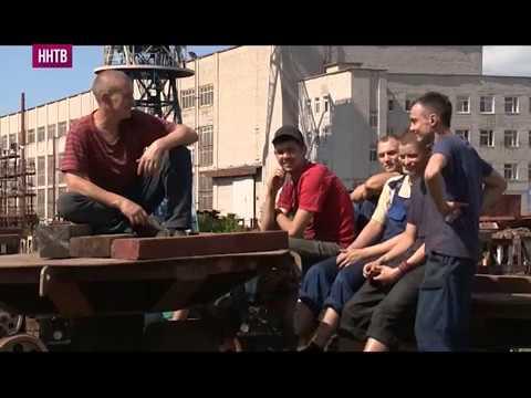 Окская судоверфь в Навашине Нижегородской области получила новые заказы