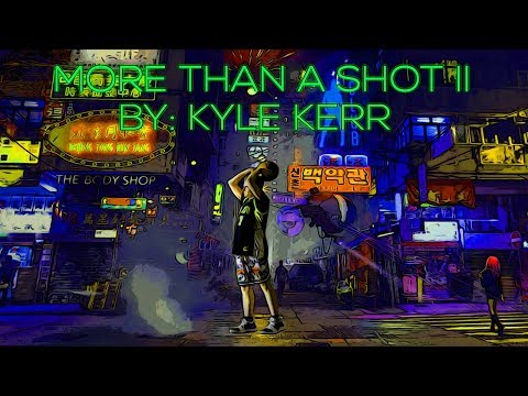More Than A Shot 2 (Basketball & Boxing Film)