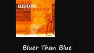 Ambelique Bluer Than Blue Run De Riddim Selector