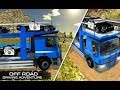 OffRoad Polisi Transportasi Tr - Android Gameplay - Free Car Games To Play Now
