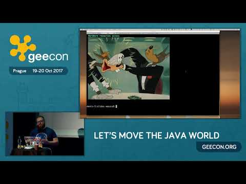 GeeCON Prague 2017: Quentin Adam - Deep dive and learn about your Operating System