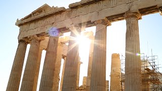 Did The Past Really Happen?(Greece is full of wonderful new things and wonderful old things. But when WE become old things, will our ruins also be tourist attractions? **Sources and extra ..., 2015-02-06T21:56:59.000Z)