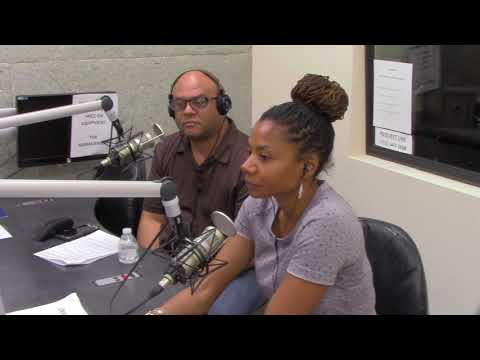 Scholarship Solutions Radio w/ Rhea Watson 4/24/18