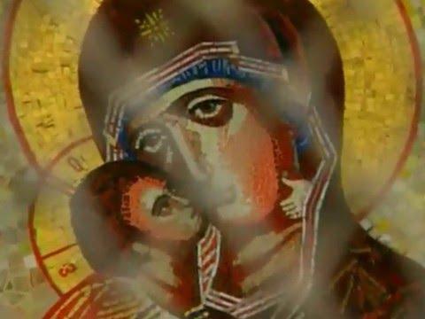 Свидетельство православной о Рае и аде, о загробном мире. У черты вечности.