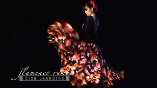 "Flamenco rumba by Elsa Leandros from ""World Dance Workout"""