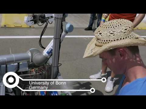 University Of Bonn - Nimbro, Germany