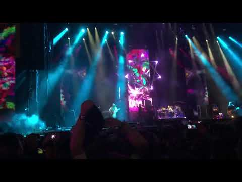 Tool - Invincible 2019 Rockville new song! Best Quality