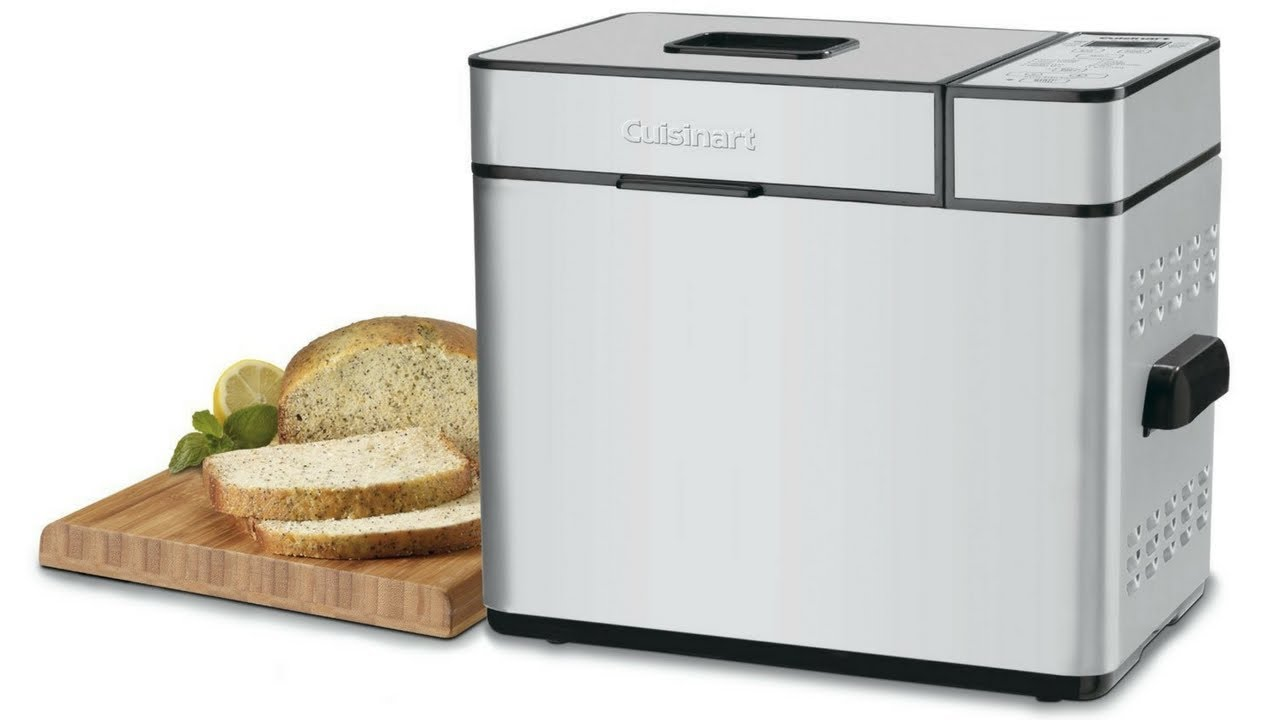 Best Bread Maker for Home to Buy on Amazon