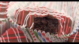 Cake Bites Recipe