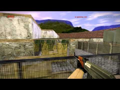 WCG 2011 Novosibirsk Qualifier: zet vs HIGHDEFENCE