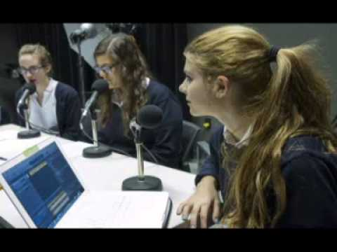 Student Radio Production