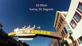 Metal Detecting - Parfet Park - Golden, Colorado