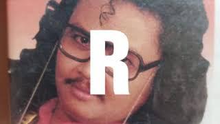 Jhony iskandar - prahara karya jhony iskandar(album rafita)