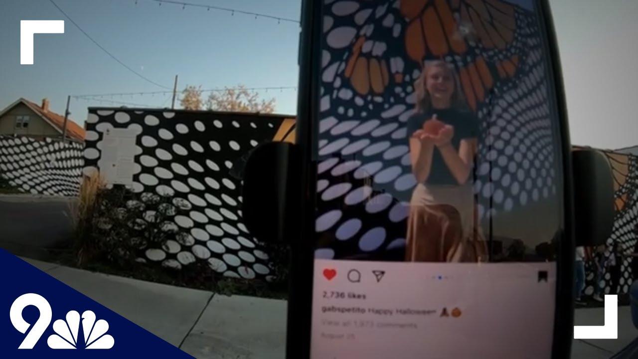 Download Memorial for Gabby Petito grows in Utah