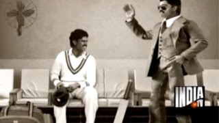 When Kapil Dev Kicked Out Dawood Ibrahim from Team India s Dressing Room